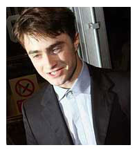 Picture Of Daniel Radcliffe