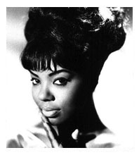 Picture Of Mary Wells