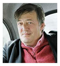 Picture of Stephen Fry