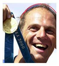 Picture of Sir Steve Redgrave