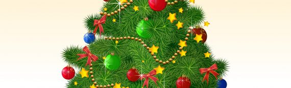 Merry Christmas and a Happy Holiday