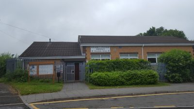 Hirwaun Village Hall