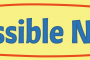 Accessible News Yelllow Logo